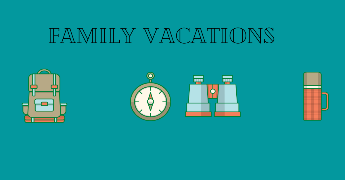 why vacations are important for family tomvad