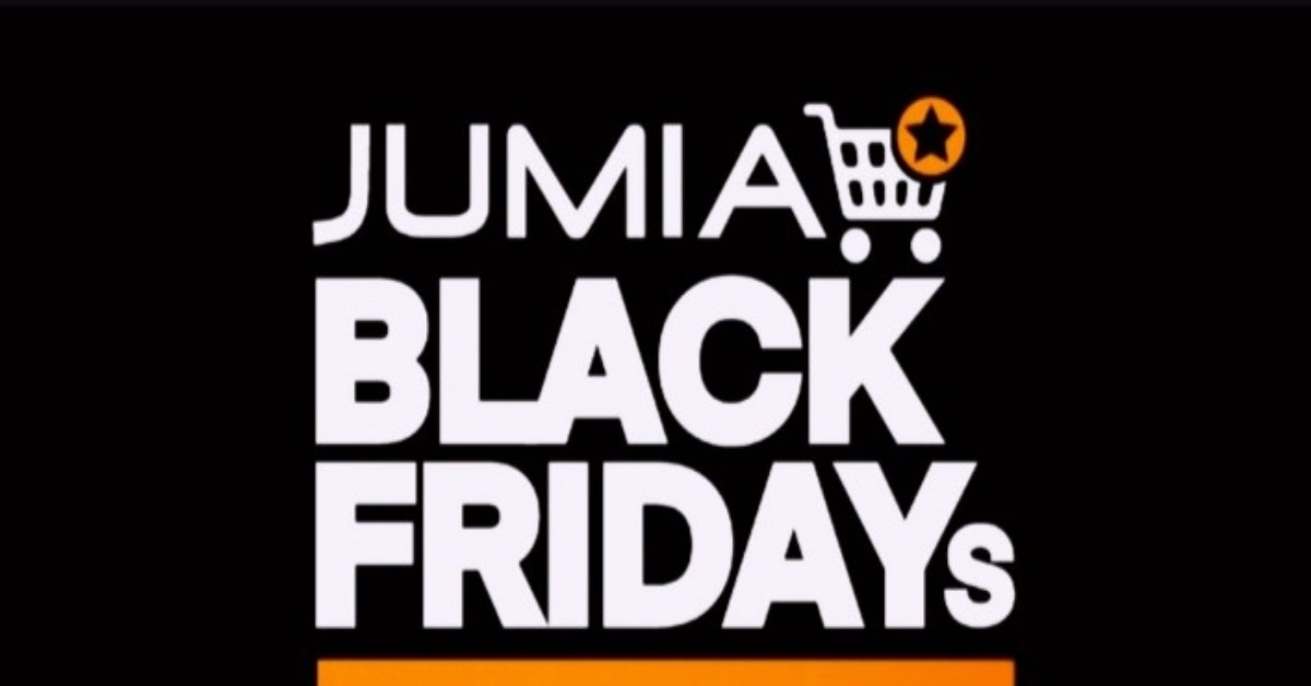 when is jumia black friday