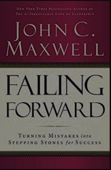 John C. Maxwell's book