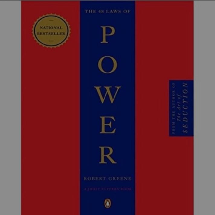 Robert Greene's book