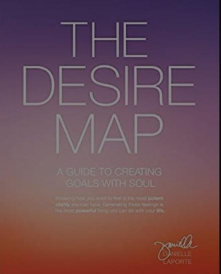 Danielle Laporte's book