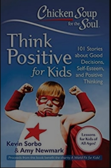 Kenvin Sorbo and Amy Newmark's personal development book