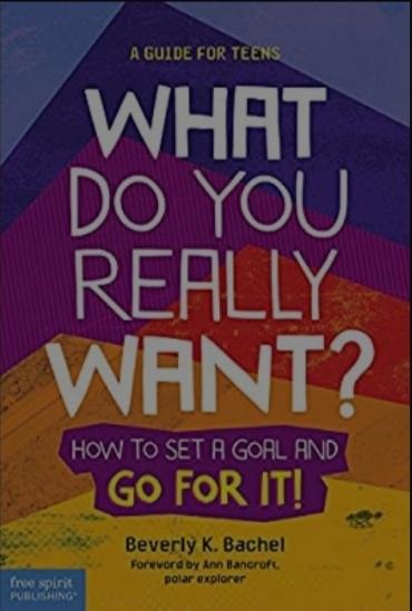 Beverly K. Bachel's book