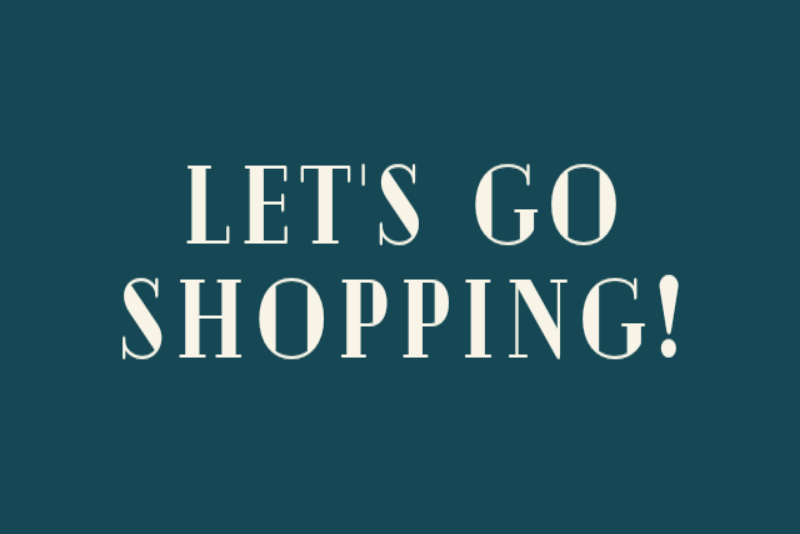Shopping list as one of the tips on how to cut expenses during Covid-19
