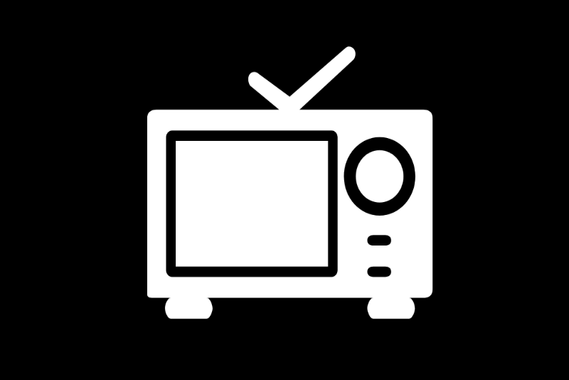 A beautiful Television
