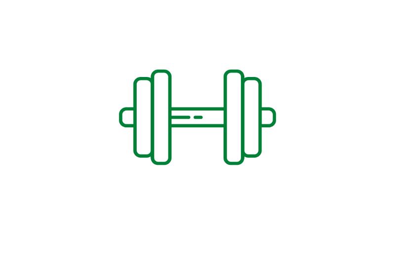A weightlift